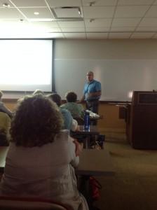 David Graeber at Northwestern to teach a paperweight class