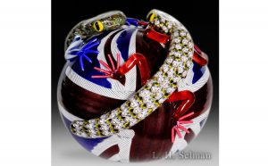 Master Glass Artist
