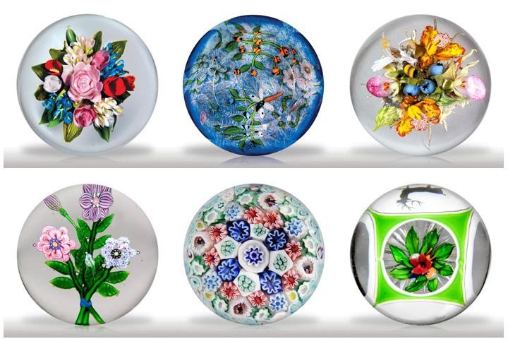 New Paperweight Auction coming March 1st