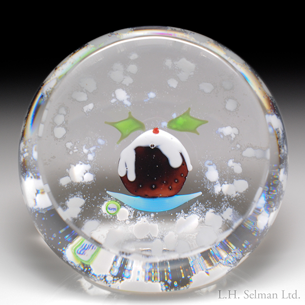 The Glass Gallery Blog Glass Paperweights