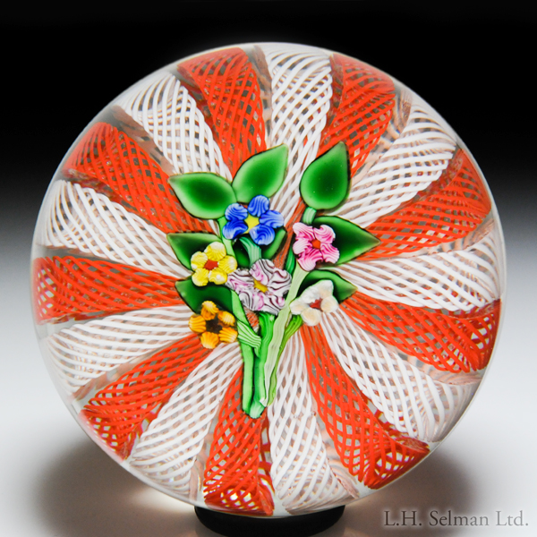 The Glass Gallery Blog - Glass Paperweights