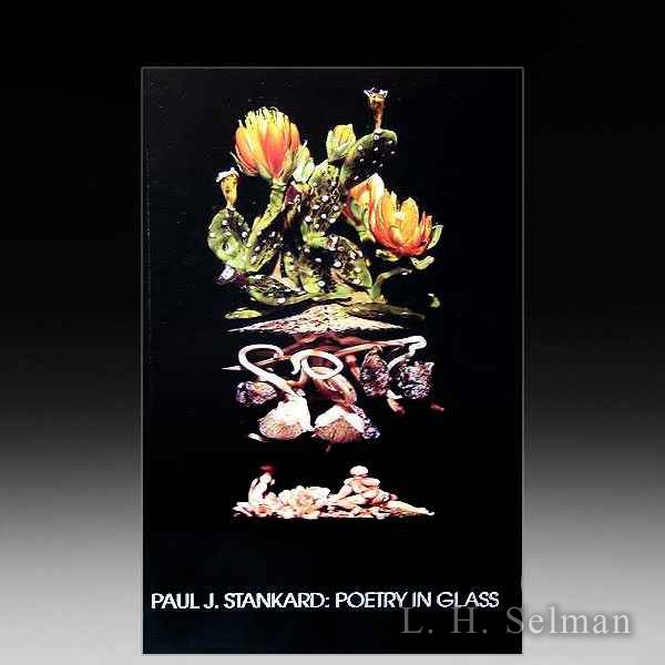 Paul J. Stankard: Poetry in Glass by all Books