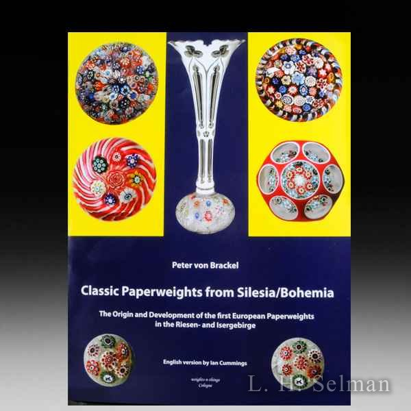 'Classic Paperweights from Silesia/Bohemia' by all Books