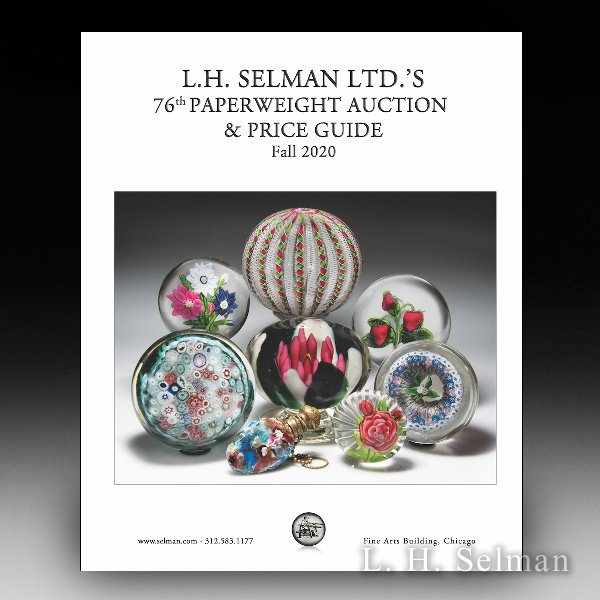Auction 76 Fall 2020 catalog. by L.H. Selman Ltd.*
